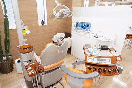 ふじた歯科クリニックphoto